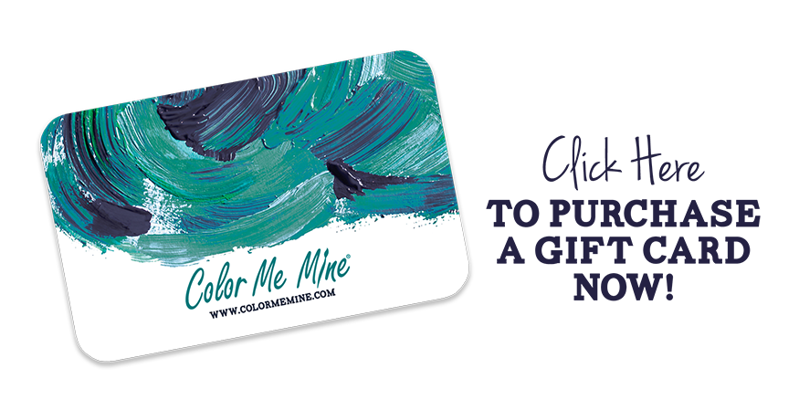 Creekside Gift card