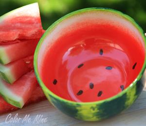 Creekside Watermelon Bowl